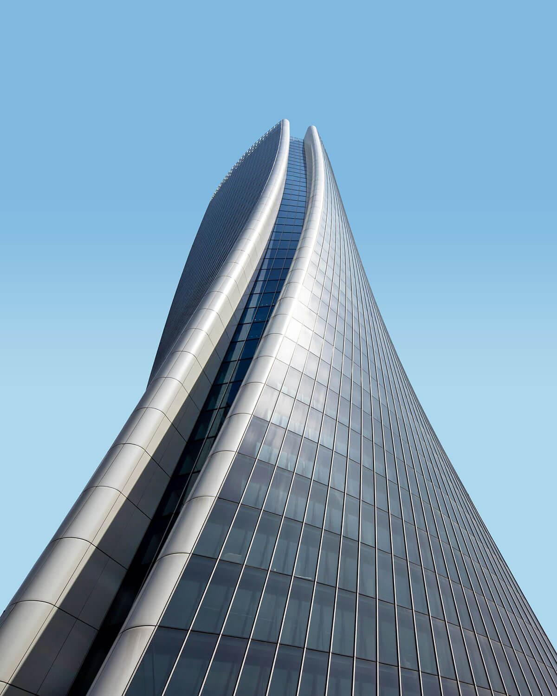 Extraordinary buildings