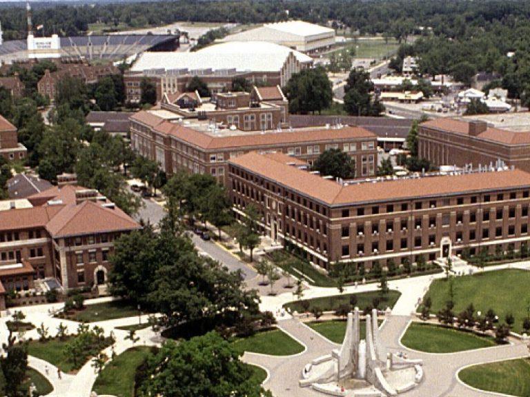 Purdue University, EEUU